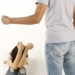 介護施設での虐待