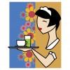 認知症カフェとは? 高齢者のオープンスペース