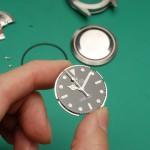 古い時計の修理・オーバーホール