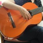 ギター趣味で音楽を楽しむ