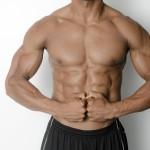 体につけるだけで筋肉トレーニング