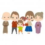 100歳以上の日本人の人口は6万人