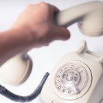 悪質商法かと思ったら消費者ホットライン188に電話を