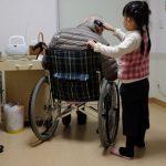 高齢者に多い腰椎圧迫骨折とは